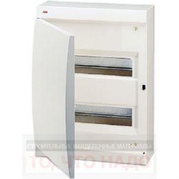 Шкаф Распределительный Наружный 24 мод 2 ряда ABB UNIBOX 12244
