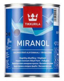 Краска Миранол - Tikkurila Miranol